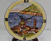 Orologio Decoro_Paesaggio diametro cm.30 €58