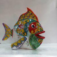pesci d'arredo